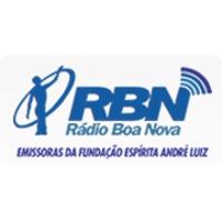 Logo of radio station Rede Boa Nova de Radio 1450 AM