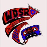 Logo of radio station WDSR DeSales University Radio
