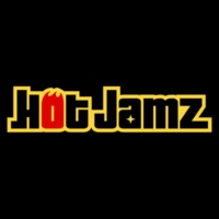 Logo of radio station Hot Jamz Radio