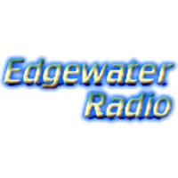 Logo of radio station Edgewater Radio