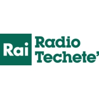 Logo of radio station Rai Radio Techetè