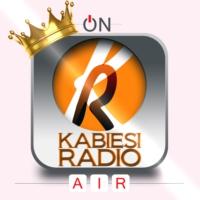 Logo de la radio KabiesiRadio
