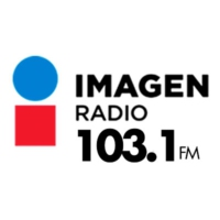 Logo of radio station Imagen Radio 103.1FM