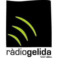 Logo de la radio Ràdio Gelida