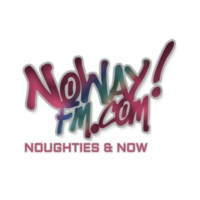 Logo of radio station NoWay!FM Radio