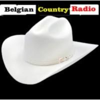 Logo de la radio Belgian Country Radio