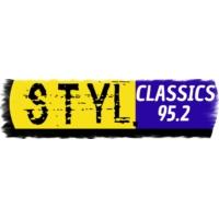 Logo de la radio Styl Classics