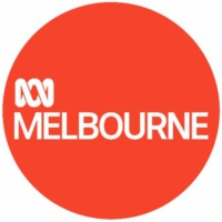 Logo of radio station ABC Radio Melbourne