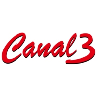 Logo of radio station Canal 3 (deutsch)