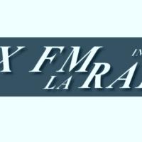 Logo of radio station MAXFM81