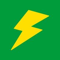 Logo de la radio Brazuca Flash