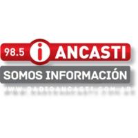 Logo de la radio Radio Ancasti 98.5