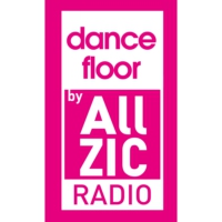 Logo of radio station Allzic Radio Dance Floor
