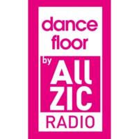 Logo de la radio Allzic Radio Dance Floor