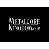 Logo of radio station Metalcore Kingdom