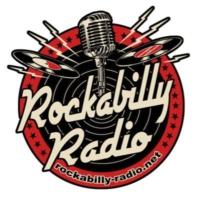 Logo of radio station Rockabilly Radio