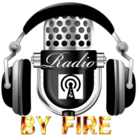 Logo of radio station Radio By Fire