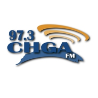 Logo de la radio Radio CHGA