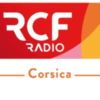 Logo of radio station RCF Corsica