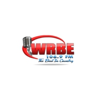 Logo of radio station WRBE FM-106.9