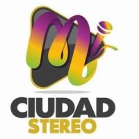 Logo de la radio Mi ciudad Stereo