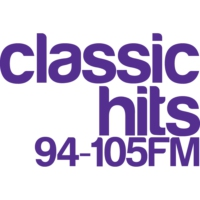 Logo of radio station Classic Hits