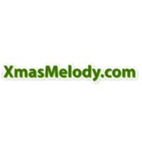 Logo de la radio XmasMelody