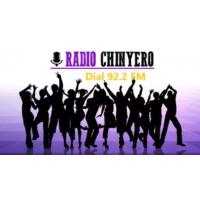 Logo of radio station radiochinyero