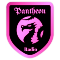Logo de la radio Pantheon Radio