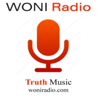 Logo de la radio WONI - Contemporary Truth Music