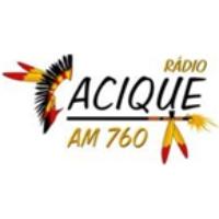 Logo de la radio Radio Cacique