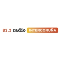 Logo of radio station Radio InterCoruña 87.7