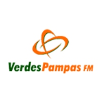 Logo of radio station Verdes Pampas FM