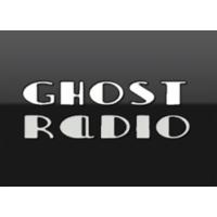 Logo of radio station Ghost Radio