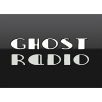 Logo of radio station Ghost Radio