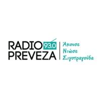 Logo de la radio Radio Preveza