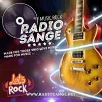 Logo of radio station Radio Sange Rock Station