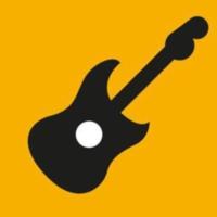 Logo of radio station RADIO BERN1 - Rock