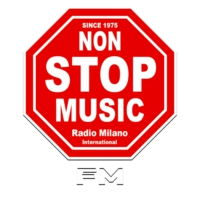 Logo of radio station Radio Milano International
