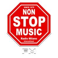 Logo de la radio Radio Milano International