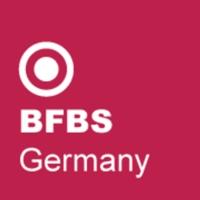 Logo of radio station BFBS Germany