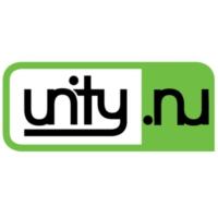 Logo de la radio Unity.NU
