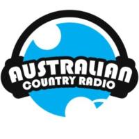 Logo de la radio Australian Country Radio
