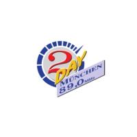 Logo de la radio Radio 2DAY 89.0