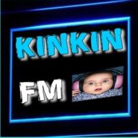 Logo of radio station KINKIN FM