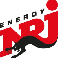 Logo of radio station NRJ Lebanon