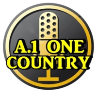 Logo of radio station A.1.ONE COUNTRY