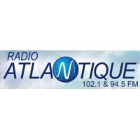 Logo de la radio Radio Atlantique