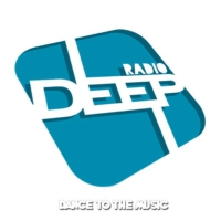 Logo of radio station Radio Deep