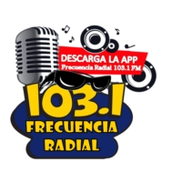 Logo of radio station Frecuencia Radial